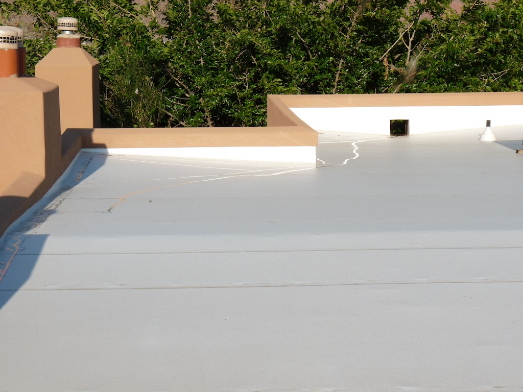 Advanced Roofing Systems Commercial TPO Roofing Roofing Solution Contractor Canton ...
