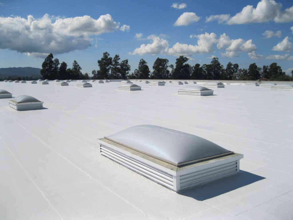 Commercial Tpo Roofing Roofing Solution Contractor Canton